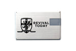 Prayer & Fasting- Revival Today Flash Drive