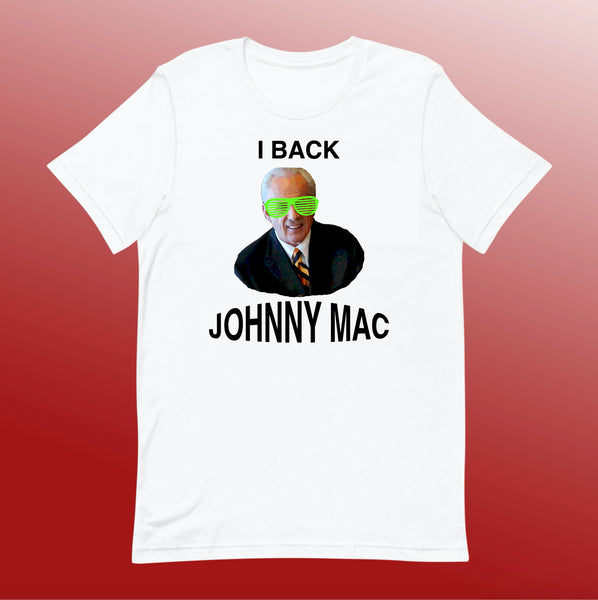 """Johnny Mac"" T-Shirt"