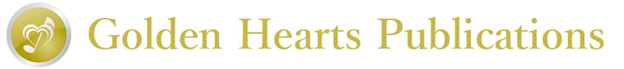 Golden Hearts Publications Global Store