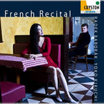 French Recital / Radek Baborak / [Horn] [CD]