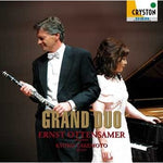 Grand Duo / Ernst Ottensamer / [Clarinet] [CD]