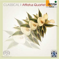 Classical / Afflatus Quartet [Wood Wind Quartet] [CD]