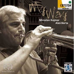 My Way / Miroslav Kejmar / [Trumpet] [CD]