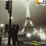 Chanson / Trombone Quartet Zipang / [Trombone Quartet] [CD]