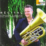 Recital / Stephane Labeyrie / [Tuba] [CD]