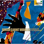 Russian Clarinet Works / Anton Dressler / [Clarinet] [CD]