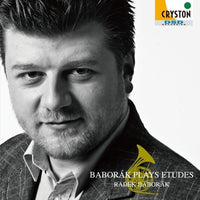 Baborak Plays Etudes / Radek Baborak / [Horn] [CD]