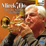 Mirek 70th / Miroslav Kejmar / [Trumpet] [CD]