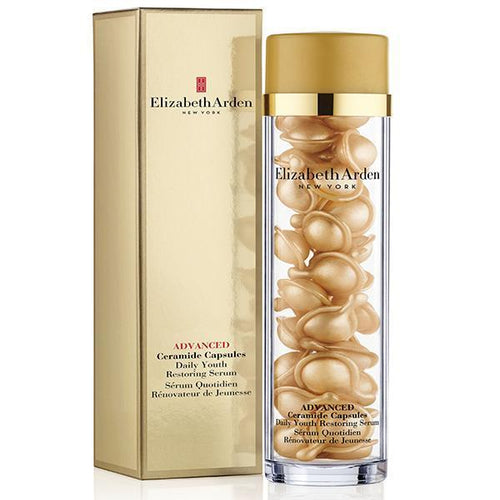Elizabeth Arden Advanced Ceramide Capsules Daily Youth Restoring Serum x 30...