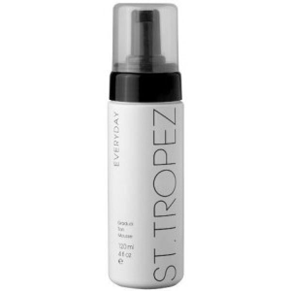 St Tropez 200ml Gradual Tan Classic Everyday Mousse