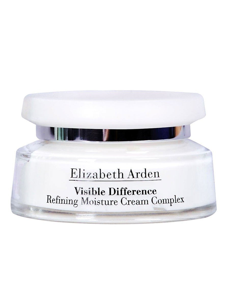 Elizabeth Arden 75ml Visible Difference Refining Moisture Cream Complex