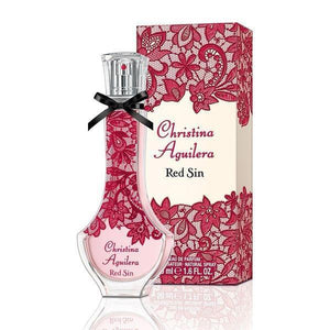Christina Aguilera Red Sin 50ml EDP Spray