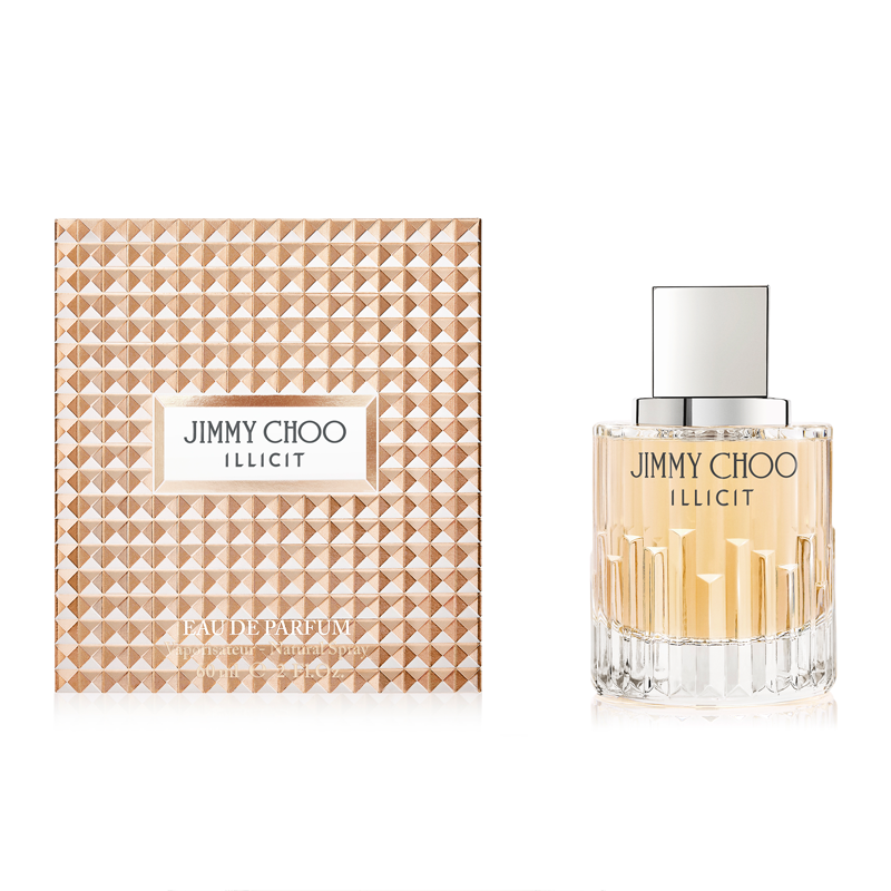 Jimmy Choo Illicit 60ml EDP Spray