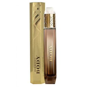 Burberry Body Gold 85ml EDP Spray Limited Edition