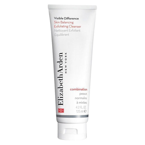 Elizabeth Arden 125ml Visible Difference Skin Balancing Exfoliating Cleanser