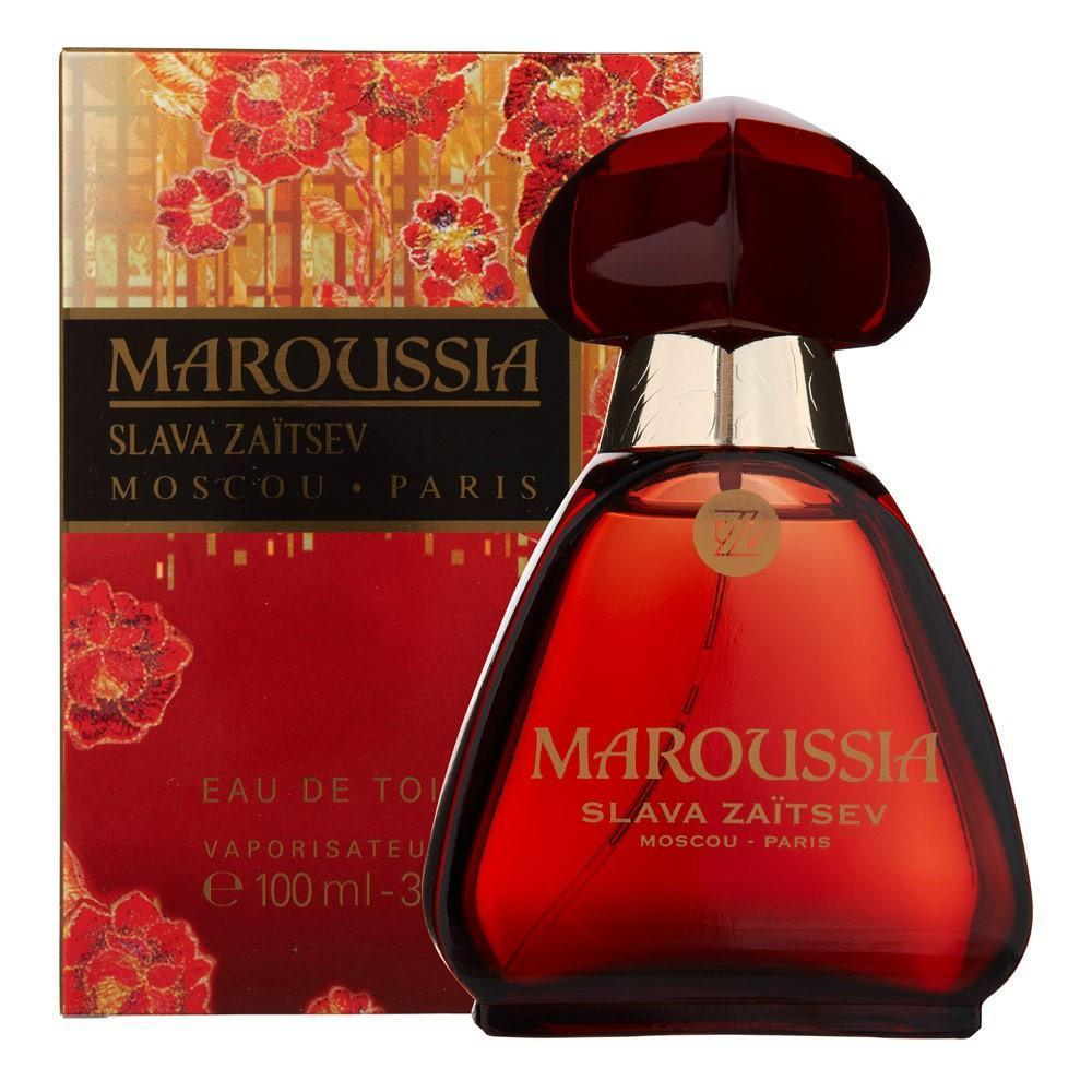 Slava Zaitsev Maroussia 100ml EDT Spray