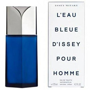 Issey Miyake L'Eau Bleue d'Issey Pour Homme 125ml EDT Spray