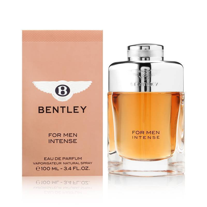 Bentley for Men 100ml EDP Intense Spray
