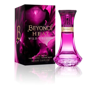 Beyonce Heat Wild Orchid 30ml EDP Spray