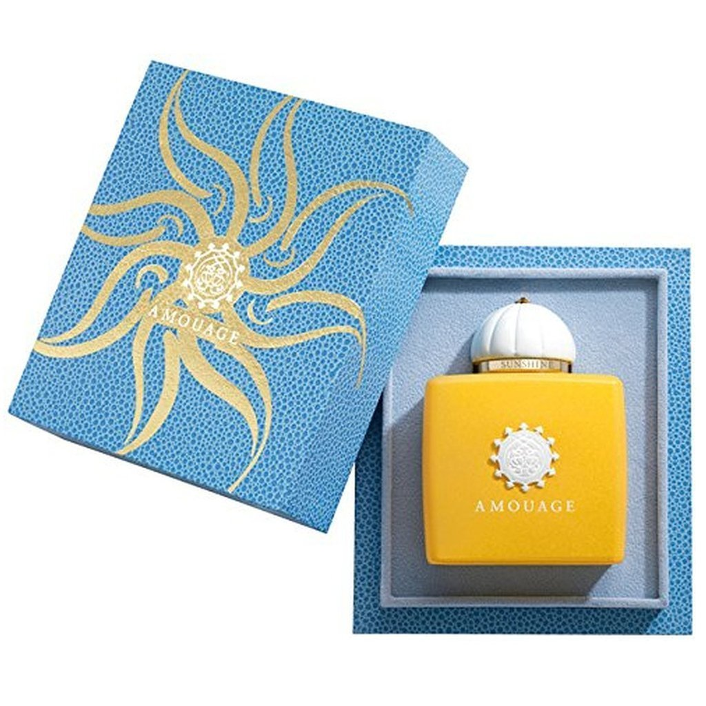 Amouage Sunshine for Women 100ml EDP Spray