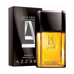 Azzaro Pour Homme 100ml Aftershave