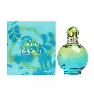 Britney Spears Island Fantasy 100ml EDT Spray