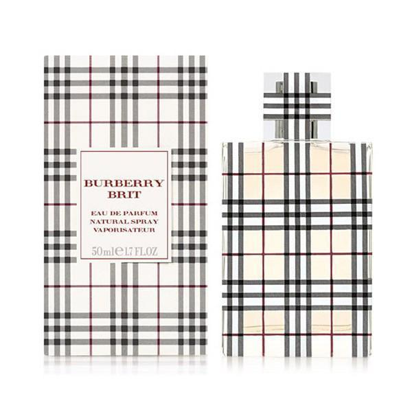 Burberry Brit Women 50ml EDP Spray