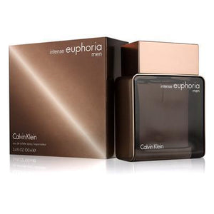 Calvin Klein Euphoria Intense Men 100ml EDT Spray