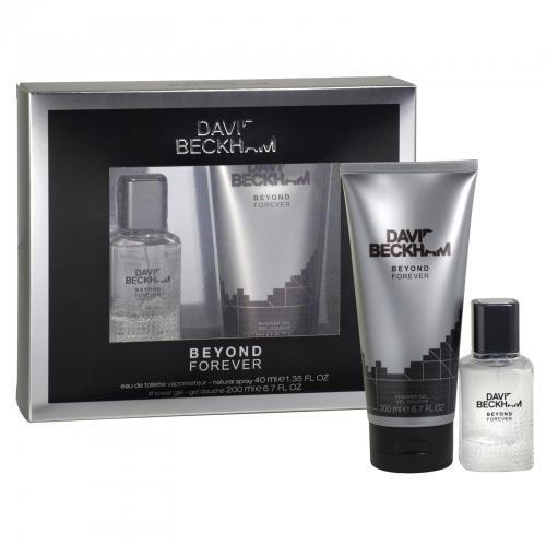 David Beckham Beyond Forever & Shower Gel Gift Set