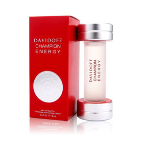 Davidoff Champion Energy 50ml EDT Spray