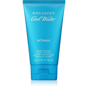 Davidoff Cool Water Woman 150ml Body Lotion