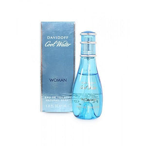 Davidoff Hot Water 30ml EDT Spray