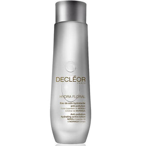 Decleor 100ml Hydra Floral Anti-Pollution Active Lotion with Neroli