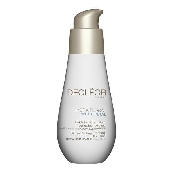 Decleor 50ml Hydra Floral White Petal Skin Perfecting Hydrating Milky Lotion