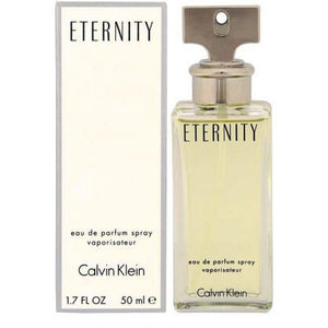 Calvin Klein Eternity 50ml EDP Spray