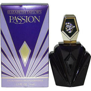 Elizabeth Taylor Passion 74ml EDT Spray