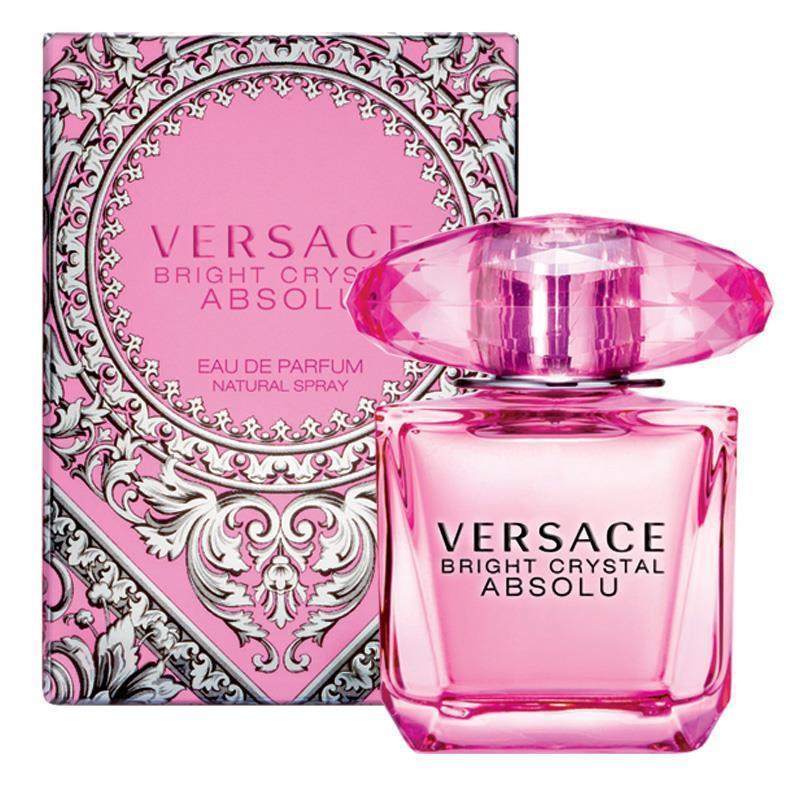 Versace Bright Crystal Absolu 50ml EDP Spray