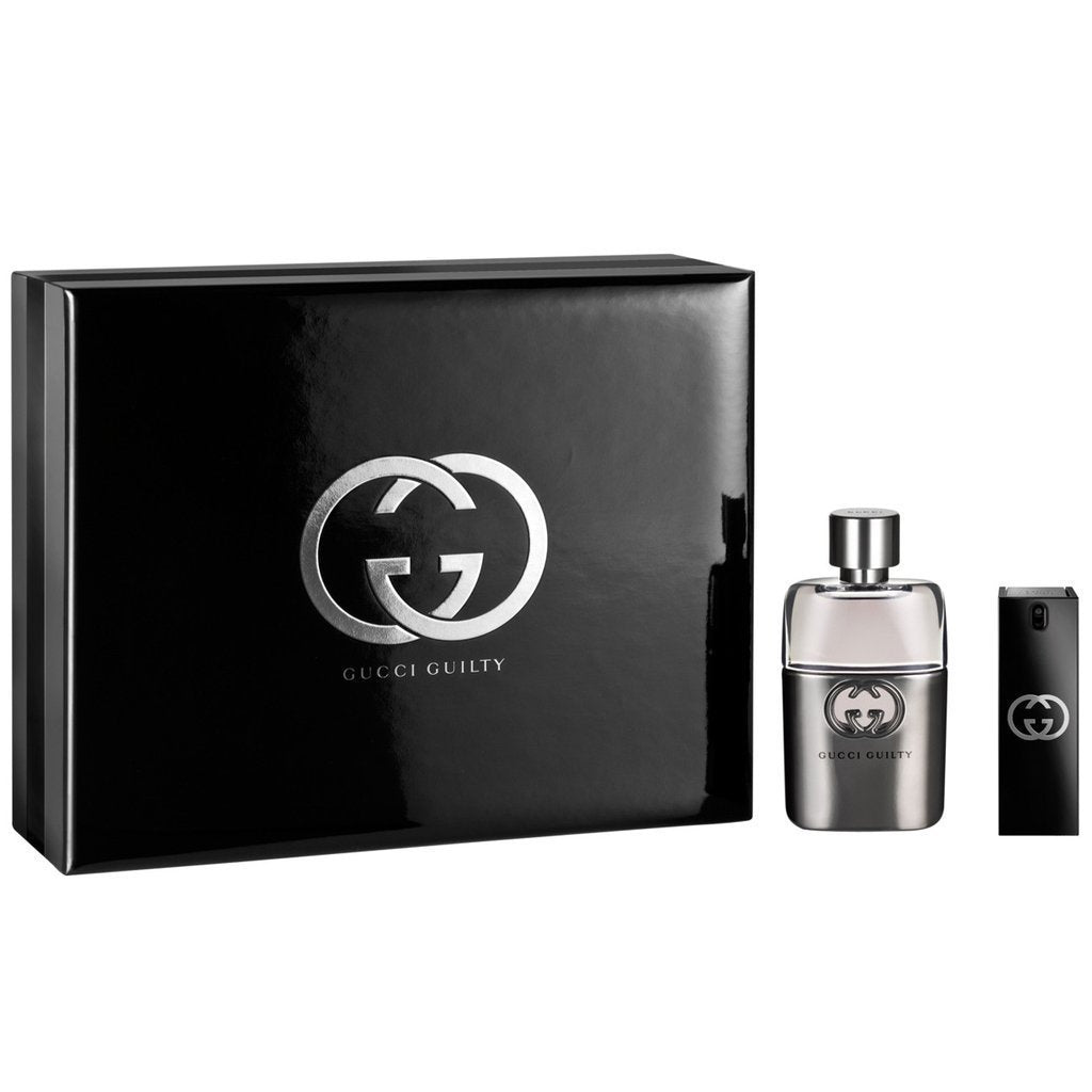 Gucci Guilty Pour Homme 90ml EDT Spray / 30ml EDT Spray