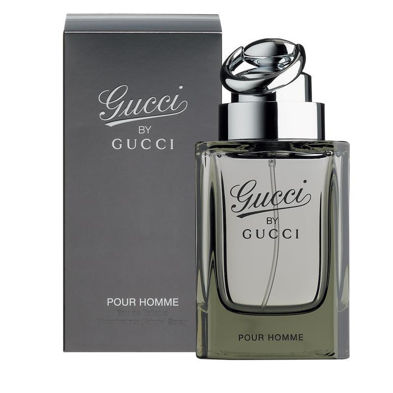 Gucci by Gucci Pour Homme 90ml Aftershave