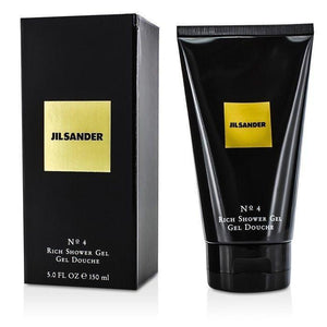 Jil Sander No 4 150ml Shower Gel