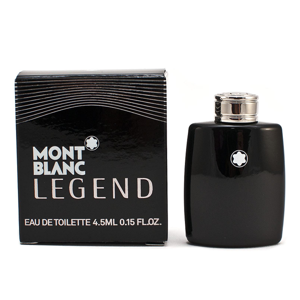 Montblanc Legend 4.5ml EDT Mini