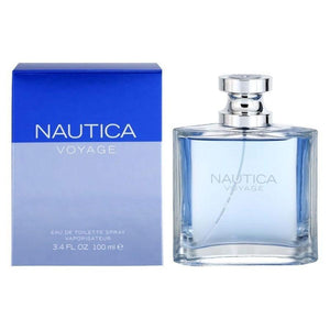 Nautica Voyage 100ml EDT Spray