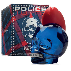 Police To Be Rebel 125ml EDT Spray