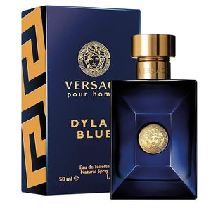 Versace Dylan Blue 50ml EDT Spray