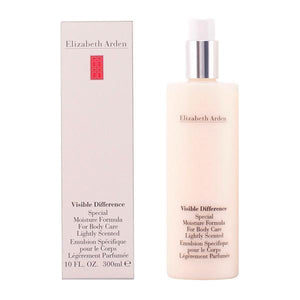 Elizabeth Arden 300ml Visible Difference Body Care Special Moisture Formula
