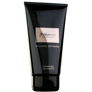 Baldessarini Private Affairs 150ml Shower Gel