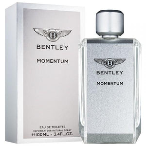 Bentley Momentum 100ml EDT Spray