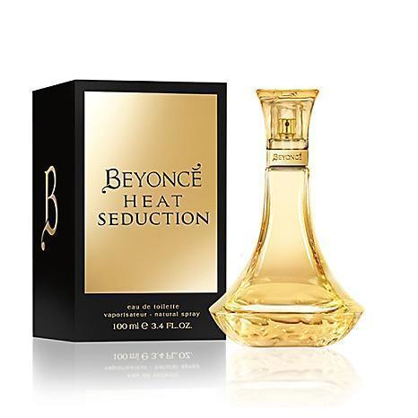 Beyonce Heat Seduction 30ml EDT Spray