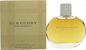 Burberry 100ml EDP Spray