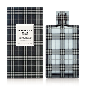 Burberry Brit Men 100ml EDT Spray